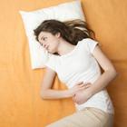 گرفتگی عضلات شکم در زنان، قاعدگی یا بیماری روده