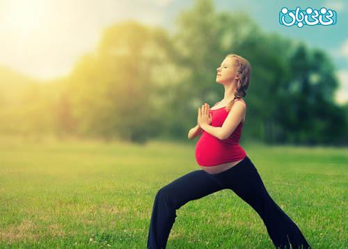 ورزش در بارداری، موارد ممنوع
