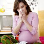 عوارض سرماخوردگی در بارداری، تاثیر بر جنین