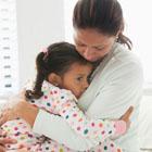 رفع وابستگی کودک به مادر، پدران بدانند