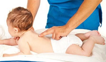 ضایعه نخاعی نوزاد، انواع مختلف/ کلیپ