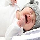علائم خطرناک در نوزادان، هشدار