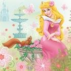 قصه برای کودکان، ملکه گل ها