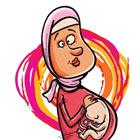 بهداشت روان در بارداری، دغدغه ذهنی مادر