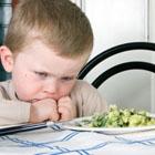 علت بدغذایی در کودکان، نگرانم رشد نکنه