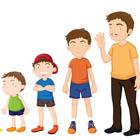 درد رشد کودکان، علت و درمان