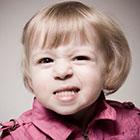دندان قروچه در کودکان، علت و درمان