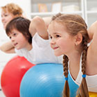 کودک ورزشکار می خواهم، چه کنم؟