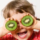 علت حساسیت به کیوی در کودکان