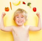 تقویت سیستم ایمنی کودکان، راه و چاه