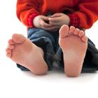 درمان گانگلیون در کودکان، استرس مادر