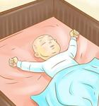 علت یرقان در نوزادان، رنگش شده عین زردچوبه