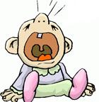 درمان زخم دهان بچه، چرا تاول زده؟