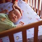 تخت خواب نوزاد، نکات مراقبتی مهم