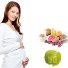 برنامه غذایی ماه سوم بارداری، بایدها و نبایدها