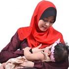 اصول تربیت بچه، تاثیر شیر مادر