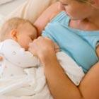 شیردهی به نوزاد در شب، اشکالی ندارد؟