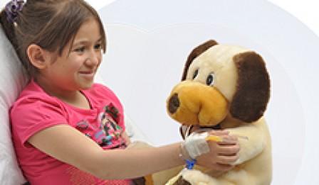 تالاسمی در کودکان، نشانه و علائم/ کلیپ