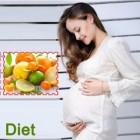 تغذیه در ماه پنجم بارداری، دور این ها خط بکشید
