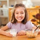 اهمیت تغذیه صحیح در کودکان، صبحانه پیشنهادی
