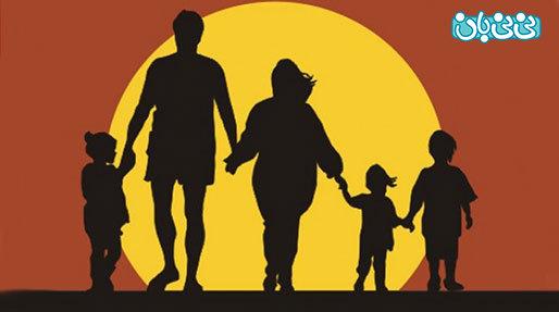 نقش والدین در تربیت اجتماعی کودکان
