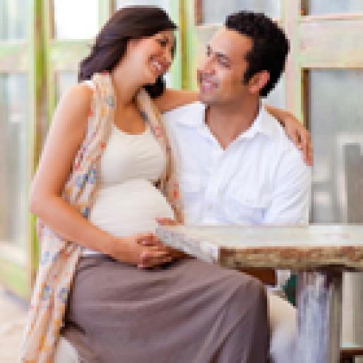 نزدیکی در زمان بارداری، چرا لذتبخشه؟