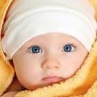میزان بینایی نوزاد، ماه به ماه
