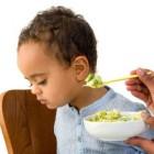 علل سوء تغذیه در کودکان