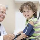 فشار خون بالا در کودکان، علائم