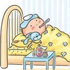 درمان آبریزش بینی در بچه ها، ویروس گرفته؟