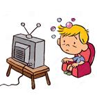 بیماری چشمی کودکان، زیر سر تلویزیونه؟