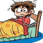 انواع اختلال خواب در کودکان، مشکلش چیه؟