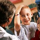با کودک بیمار چطور حرف بزنیم؟