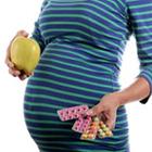 رژیم غذایی در بارداری، نقش اسید فولیک