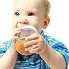 چقدر آبمیوه به فرزندم بدهم؟