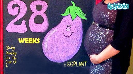 بارداری هفته به هفته، هفته بیست و هشتم