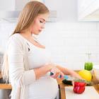 تغذیه نامناسب در بارداری، عوارض