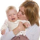 نحوه آرام کردن نوزاد، بغلی نشه؟