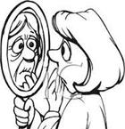 پیری زودرس در زنان، علت