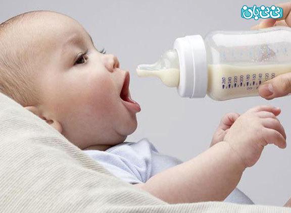 همه چیز درباره شیر خشک