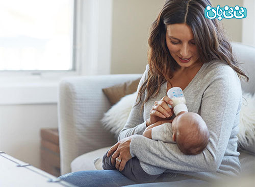 بهترین شیر خشک برای نوزادان نارس