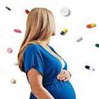 مصرف مسکن در بارداری، مجازها و غیرمجازها