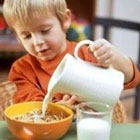 عوارض نخوردن صبحانه در کودکان