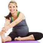 تاثیر ورزش در بارداری، توجه به نشانه های بدن