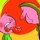 بیماری های دهان در کودکان، راهکارهای درمانی