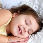 حرف زدن کودک در خواب، علتش چیه؟