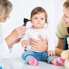 علت ناشنوایی در نوزادان، چیست؟