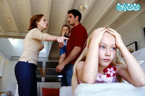 آیا میدانستید نوازش نکردن کودک از مصادیق کودکآزاری محسوب میشود؟