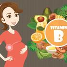 ویتامین ب یک در بارداری، کمبودش چقدر مهمه؟