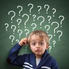 اختلالات شناختی در کودکان، علائم